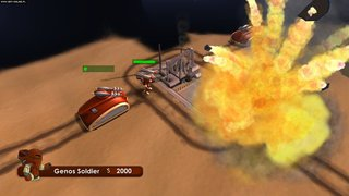 Commanders: Attack of the Genos - screen - 2008-02-12 - 94355