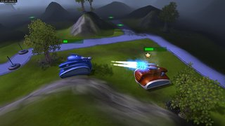 Commanders: Attack of the Genos - screen - 2008-02-12 - 94352