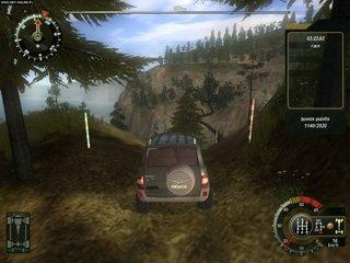 UAZ Racing 4x4 id = 94348