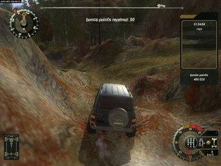 UAZ Racing 4x4 id = 94345