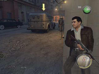 Mafia II: Joe's Adventures - screen - 2010-11-30 - 199100
