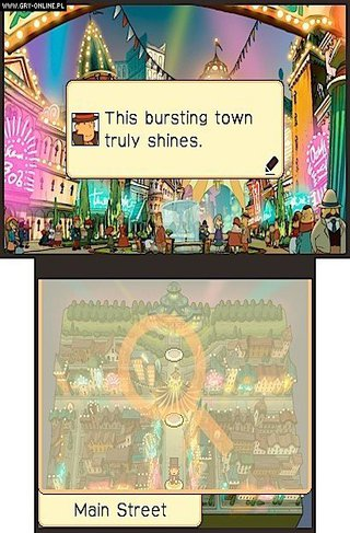 Professor Layton and the Miracle Mask - screen - 2011-03-07 - 204598