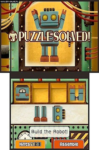 Professor Layton and the Miracle Mask - screen - 2011-03-07 - 204597