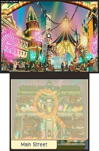 Professor Layton and the Miracle Mask - screen - 2011-03-07 - 204596