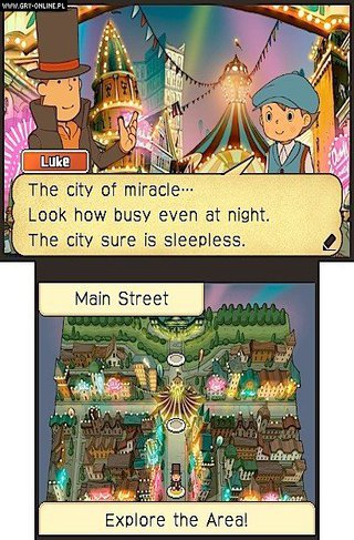 Professor Layton and the Miracle Mask - screen - 2011-03-07 - 204595
