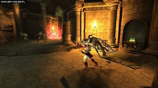 God of War: Chains of Olympus - screen - 2008-02-11 - 94149
