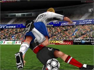 Piłkarskie Mistrzostwa Świata 2002: Japonia-Korea - screen - 2002-05-07 - 10217