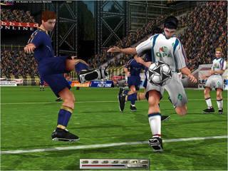 Piłkarskie Mistrzostwa Świata 2002: Japonia-Korea - screen - 2002-05-07 - 10209