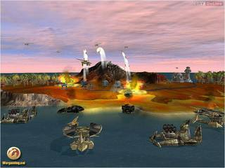 Massive Assault - screen - 2003-04-01 - 14860