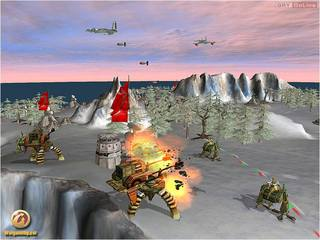 Massive Assault - screen - 2003-04-01 - 14857