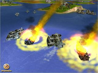 Massive Assault - screen - 2003-04-01 - 14855