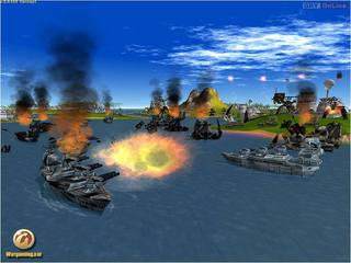 Massive Assault - screen - 2003-04-01 - 14853