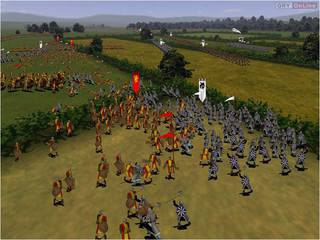 Medieval: Total War - Viking Invasion - screen - 2003-02-10 - 13963