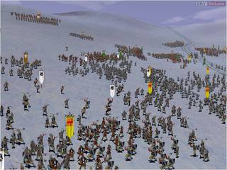 Medieval: Total War - Viking Invasion - screen - 2003-02-10 - 13960