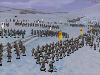 Medieval: Total War - Viking Invasion - screen - 2003-02-10 - 13959