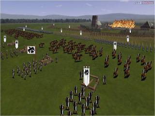 Medieval: Total War - Viking Invasion - screen - 2003-02-10 - 13957