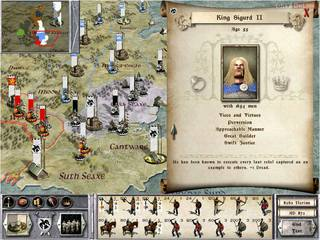 Medieval: Total War - Viking Invasion - screen - 2003-02-10 - 13955