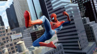 Spider-Man 3: The Game - screen - 2007-04-10 - 81520