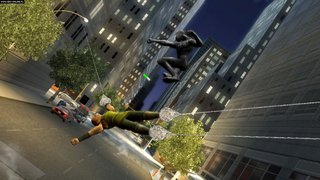 Spider-Man 3: The Game - screen - 2007-04-10 - 81517