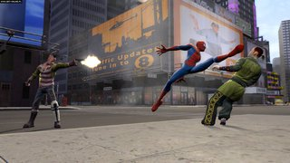Spider-Man 3: The Game - screen - 2007-04-10 - 81516