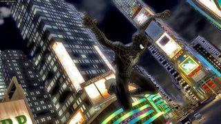Spider-Man 3: The Game - screen - 2007-04-10 - 81515