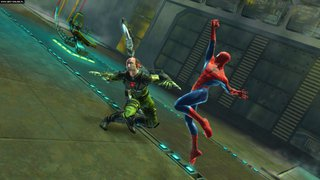 Spider-Man 3: The Game - screen - 2007-04-10 - 81512