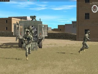 Combat Mission: Shock Force - screen - 2007-02-13 - 79183