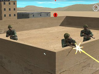 Combat Mission: Shock Force - screen - 2007-02-13 - 79179