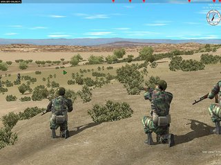 Combat Mission: Shock Force - screen - 2007-02-13 - 79178