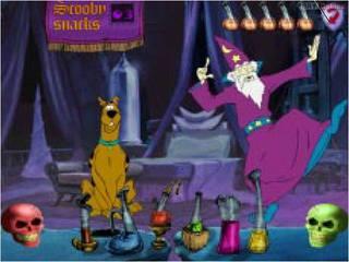 Scooby Doo i Strachy na Lachy - screen - 2002-08-01 - 11030