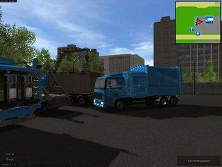 Symulator Śmieciarki - screen - 2011-03-24 - 206078