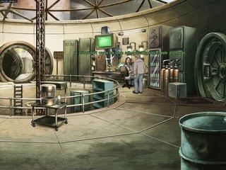 A New Beginning: Odrodzenie - screen - 2011-03-24 - 206057
