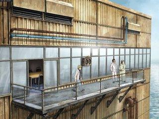 A New Beginning: Odrodzenie - screen - 2011-03-24 - 206055