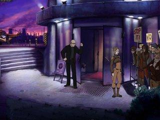 A New Beginning: Odrodzenie - screen - 2011-03-24 - 206054