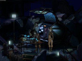 A New Beginning: Odrodzenie - screen - 2011-03-24 - 206050