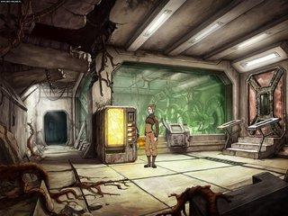 A New Beginning: Odrodzenie - screen - 2011-03-24 - 206049