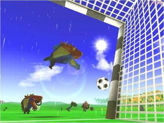 Pet Soccer - screen - 2002-04-30 - 10163
