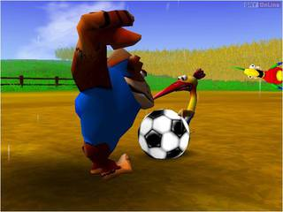 Pet Soccer - screen - 2002-04-30 - 10159