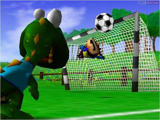 Pet Soccer - screen - 2002-04-30 - 10157
