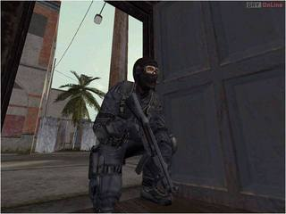 Tom Clancy's Rainbow Six 3: Raven Shield - screen - 2002-04-30 - 10143