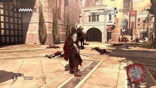 Assassin's Creed: Brotherhood - screen - 2011-03-22 - 205853