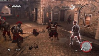 Assassin's Creed: Brotherhood - screen - 2011-03-22 - 205849