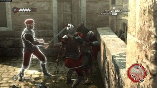 Assassin's Creed: Brotherhood - screen - 2011-03-22 - 205846