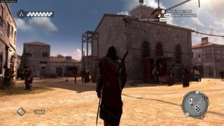 Assassin's Creed: Brotherhood - screen - 2011-03-22 - 205845
