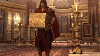 Assassin's Creed: Brotherhood - screen - 2011-03-22 - 205837
