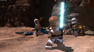 LEGO Star Wars III: The Clone Wars - screen - 2011-03-22 - 205761