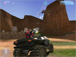 Halo: Combat Evolved - screen - 2003-05-14 - 15467
