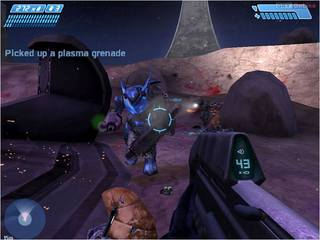 Halo: Combat Evolved - screen - 2003-05-14 - 15466