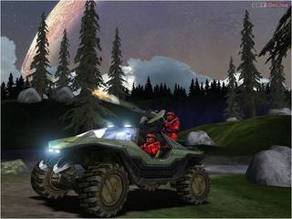 Halo: Combat Evolved - screen - 2003-05-14 - 15463
