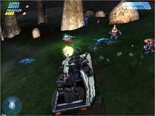 Halo: Combat Evolved - screen - 2003-05-14 - 15460